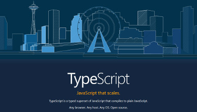 TypeScript : introduction