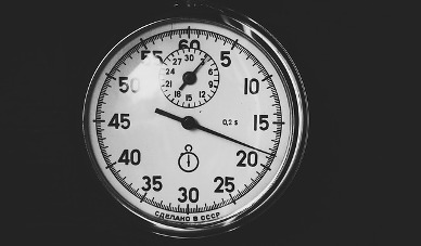 Angular2 : un chronomètre