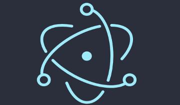 Electron : présentation et installation