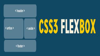 Découverte de Flexbox